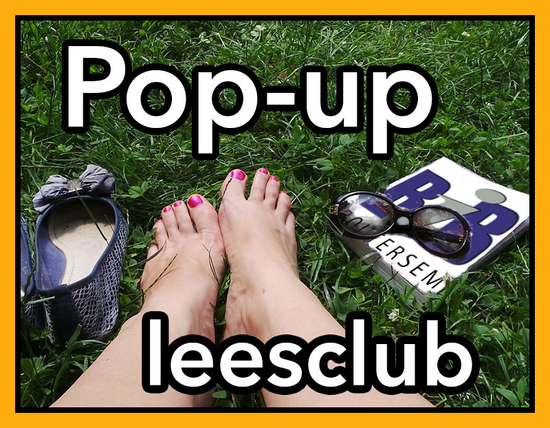 Pop-up leesclub