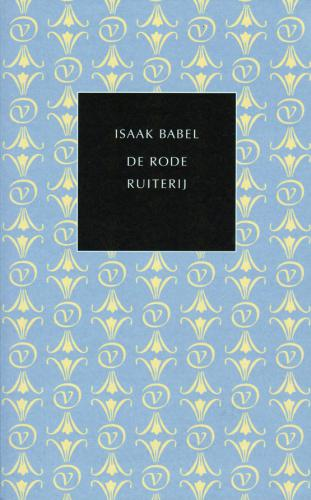 De rode ruiterij - BABEL, Isaak